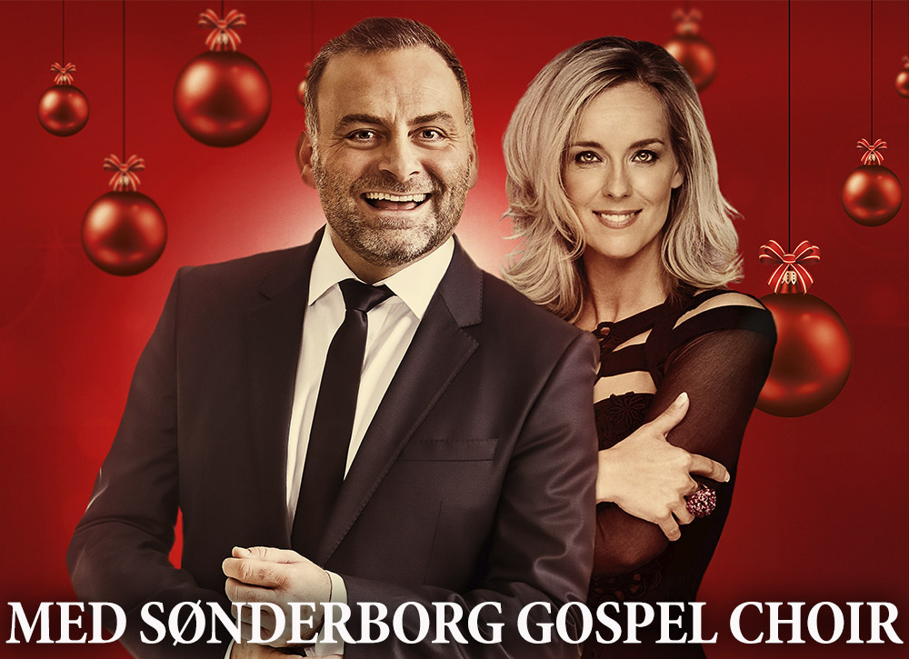 Årets Danske Julekoncert