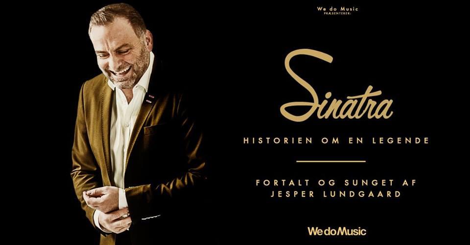 Sinatra – En mand og hans musik 2019