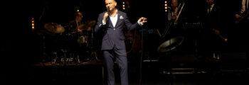 Sinatra – En Legende